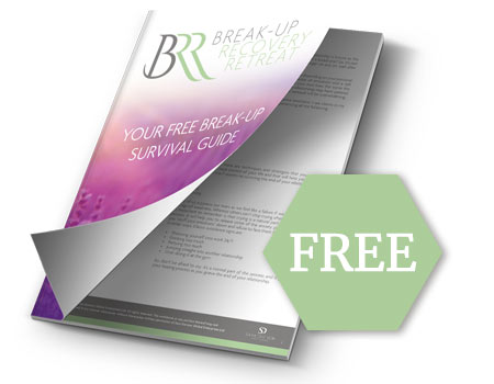 Free Breakup Survival Guide & Action Plan